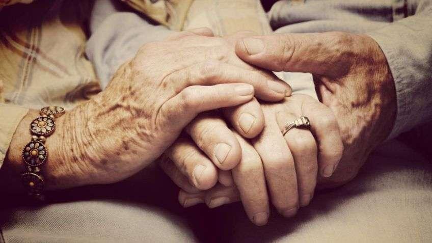 свадьба 50 лет знакомства