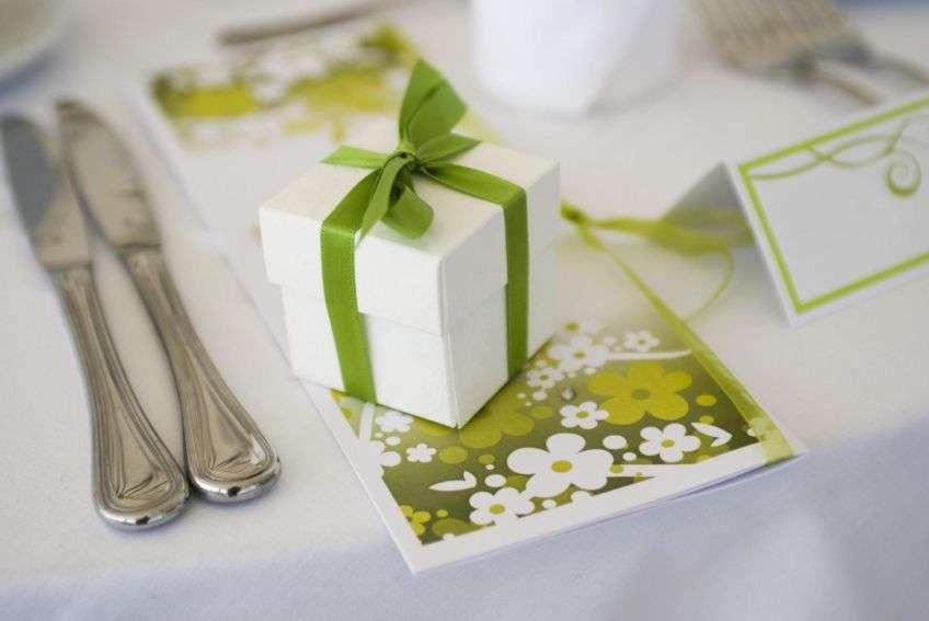 Варианты свадебных подарков 49