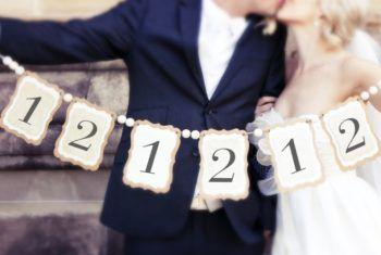 Выбираем хорошее число для брака