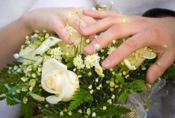 Свадьба - это...