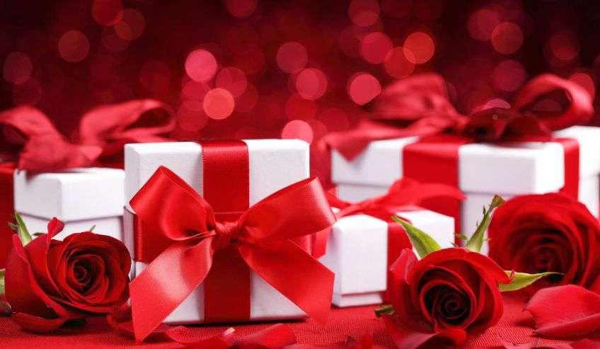 Подарки супругам