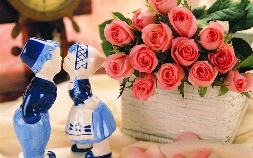 Поздравлений на 20 годовщину свадьбы