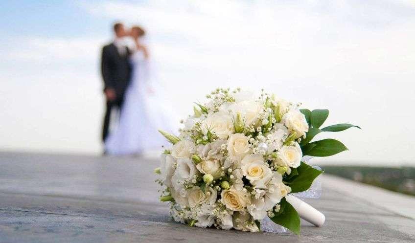 Сонники подготовка к свадьбе