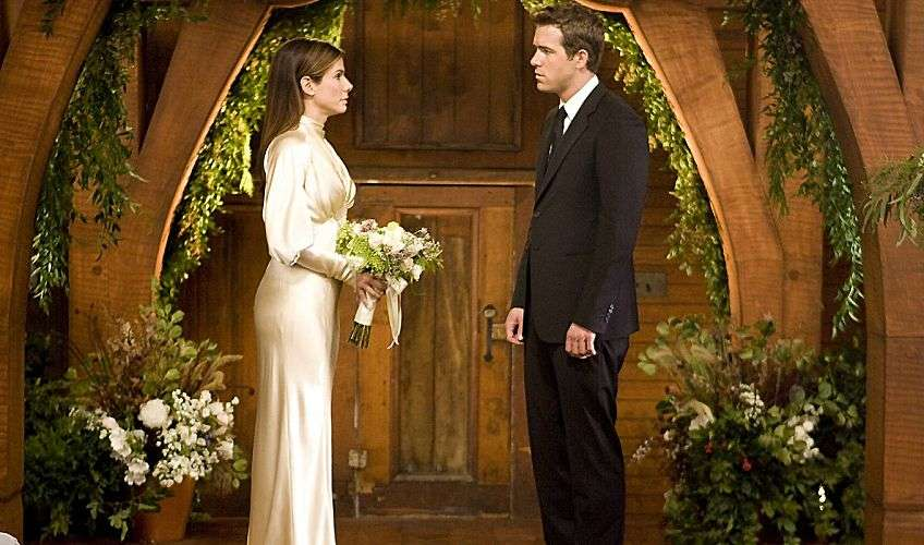 Свадьба по расчету