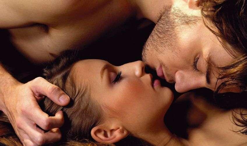 Мужчинам больше нравится оральный или анальный секс