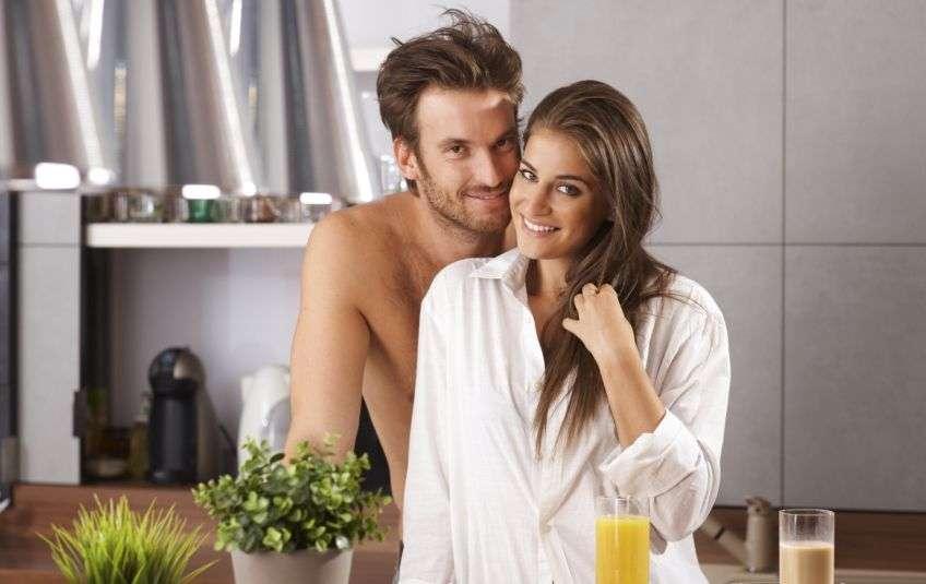 Отказываться от интимной близости муж не хочет секса виноваты родители мужчина