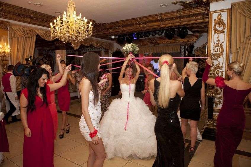 Примеры конкурсов для невесты