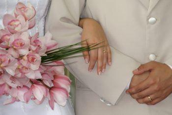 Главное в браке - любить