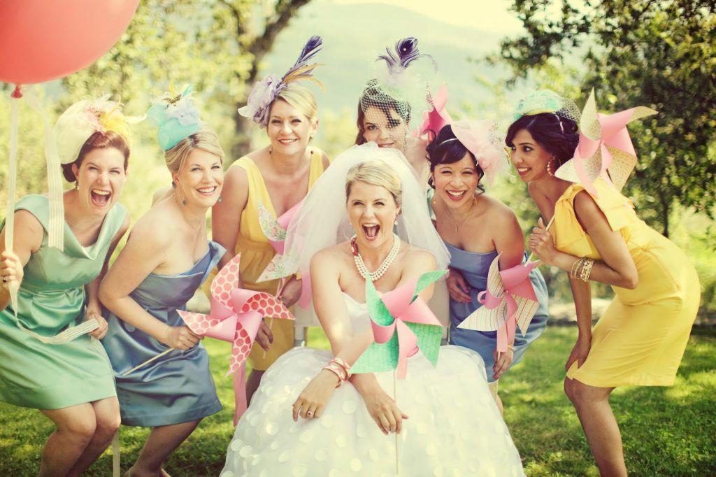Поздравление свидетельницы на свадьбе у подруги