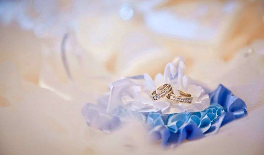 Традиции 24 года свадьбы