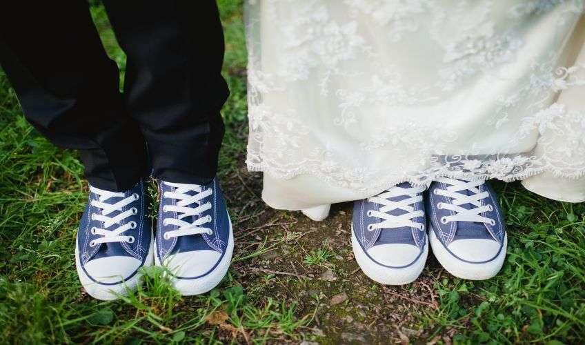 Секреты выбора обуви невесты