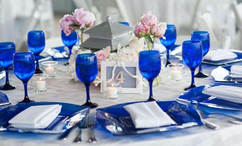 45 лет какая свадьба, поздравления и сценарии на сапфировую годовщину