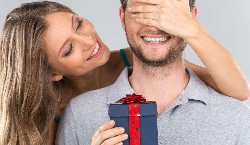 Эротический подарок для мужа