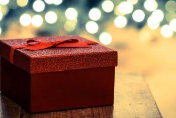 Подарок как знак уважения