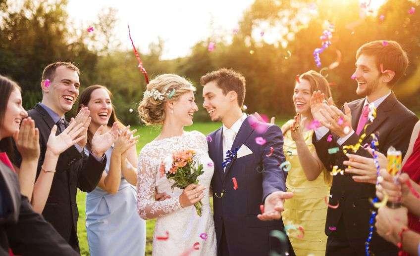 Как подготовиться к поздравлениям