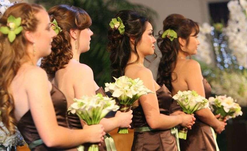 Поздравления невесте от подруги