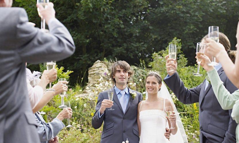 Поздравление на свадьбу из фильмов