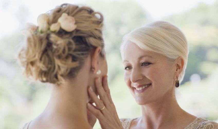 Пожелания дочери от мамы