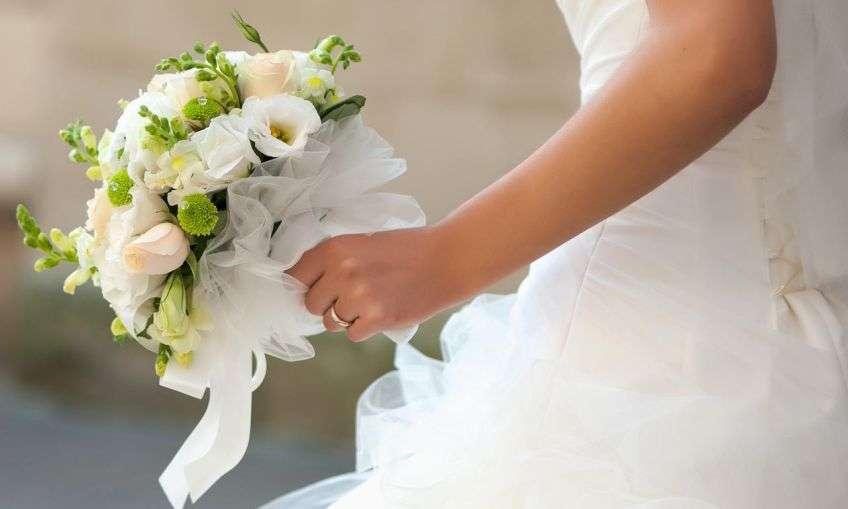 Сон букет невесты поймать
