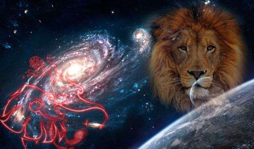 Львымужчины в сексе