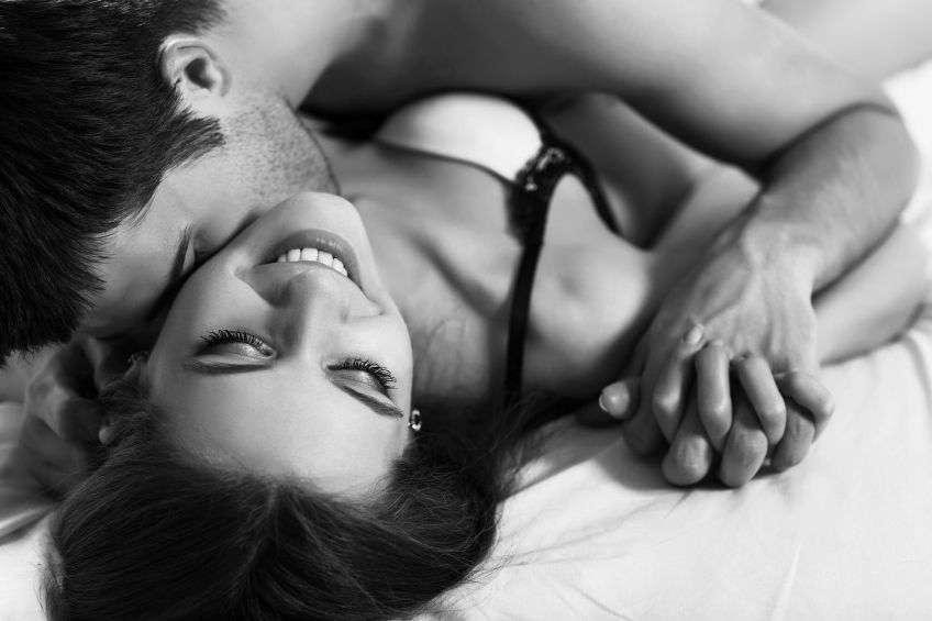 Первый секс с новым партнером позы он опытнее