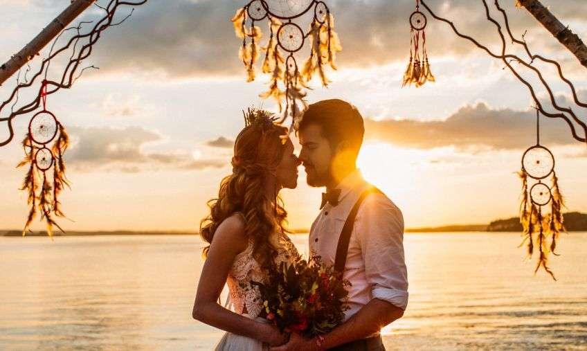 сон о свадьбе знакомой
