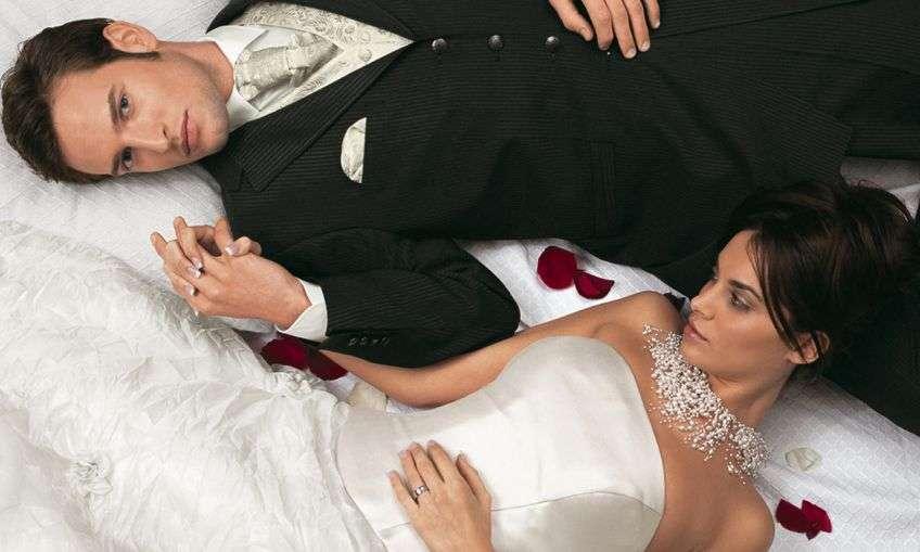 К чему снится видеть себя в свадебном платье замужней женщине сонник