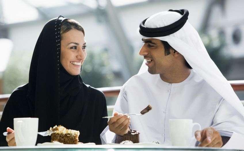 За знакомства выйти замуж шейха