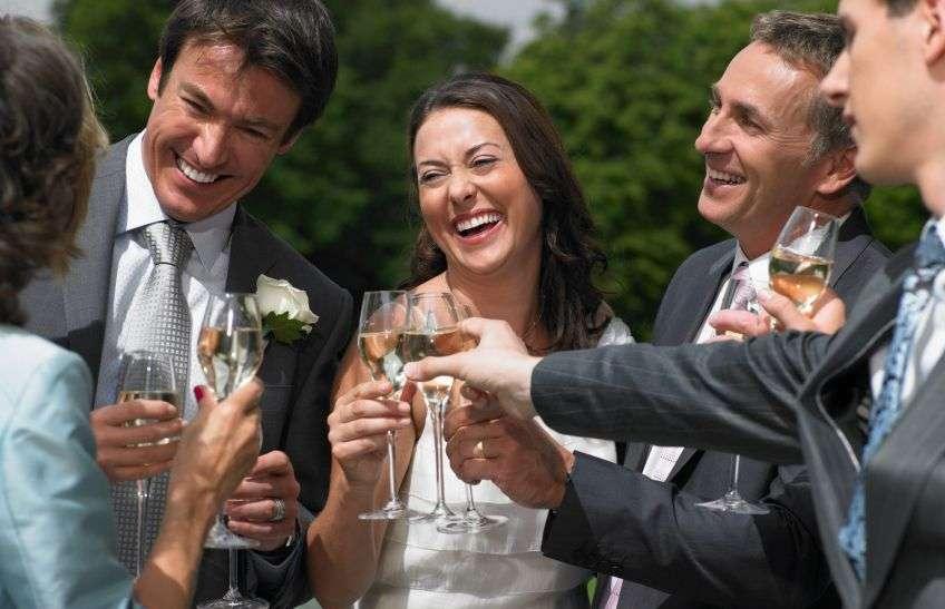 Подготовка к свадебной речи