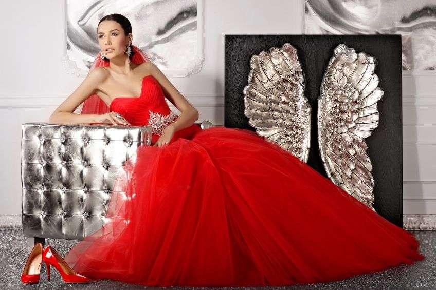 свадебные платья цена