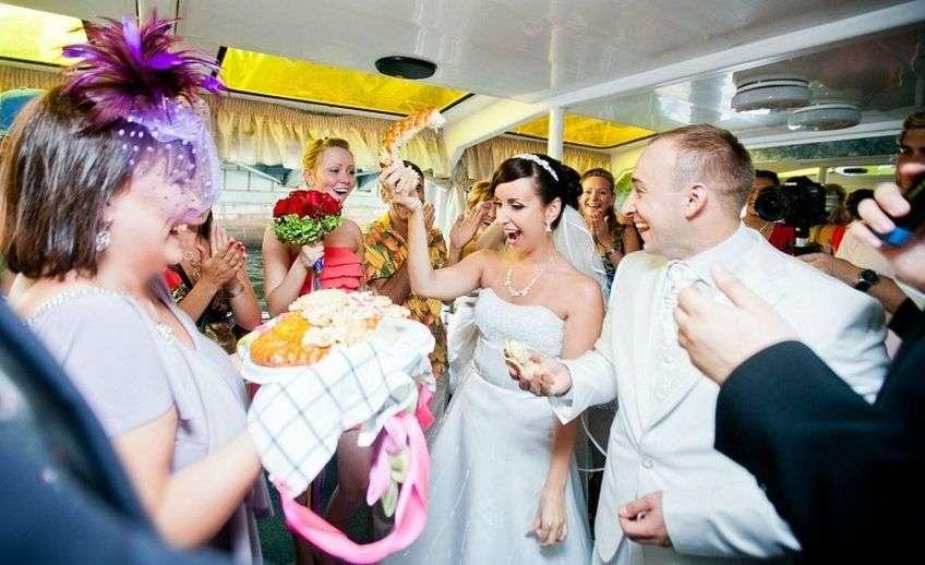 Конкурсы на свадьбу праздники