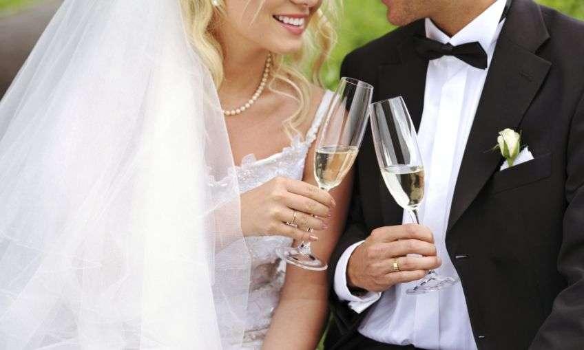 Favorites тост от жениха с невестой для гостей синтетические