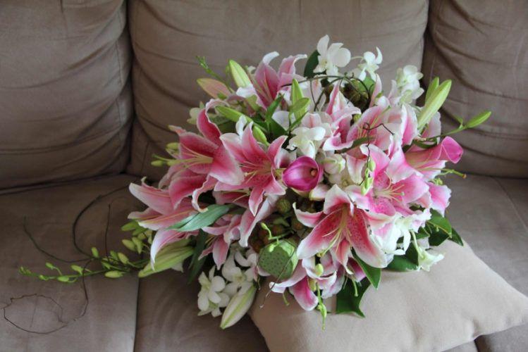 Своими руками букет невесты: советы как сделать самой свадебный букет.