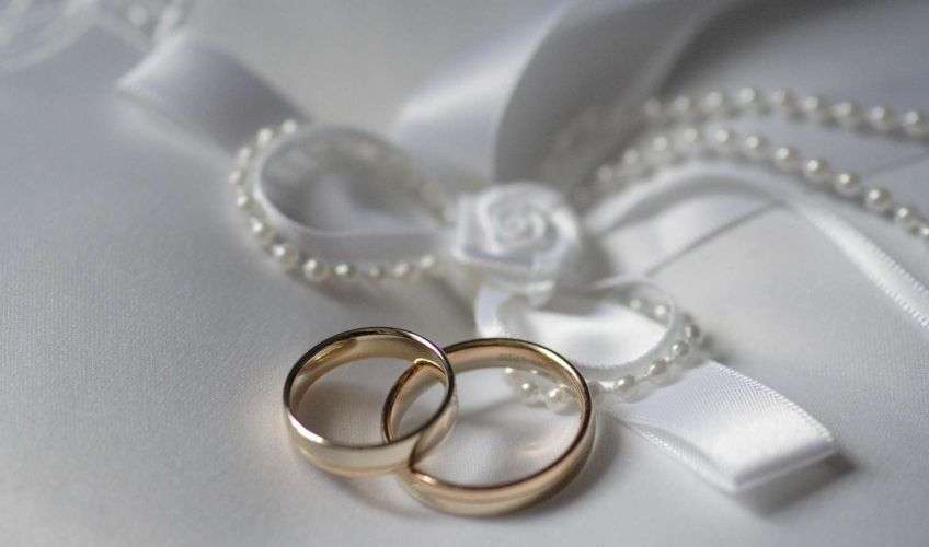 День свадьбы - самый желанный для каждой девушки