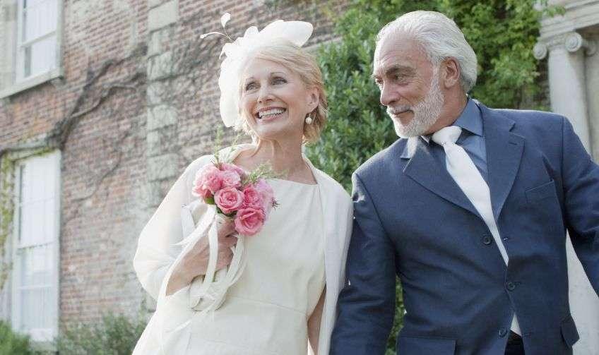 Традиции бриллиантовой свадьбы
