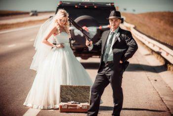 Как выбрать сценарий свадьбы