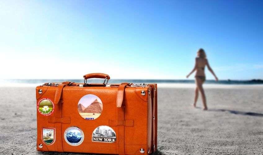 Подарите отдых на море