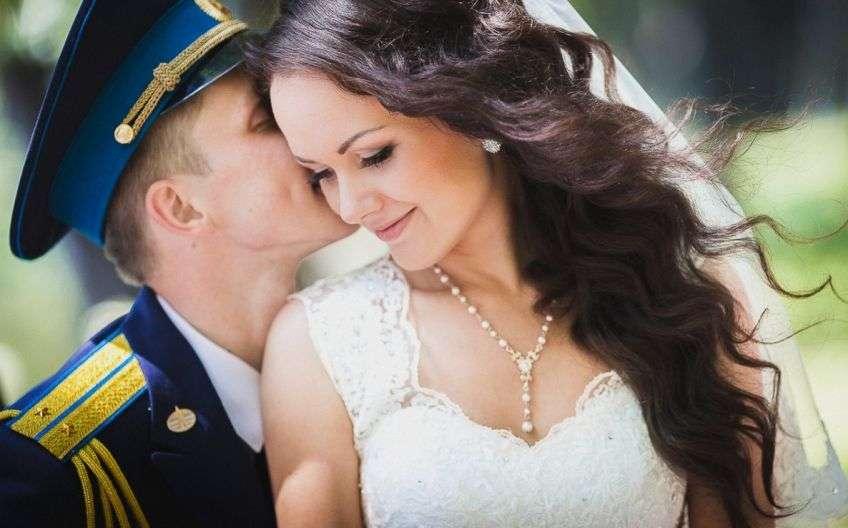 выйти замуж за военного знакомства