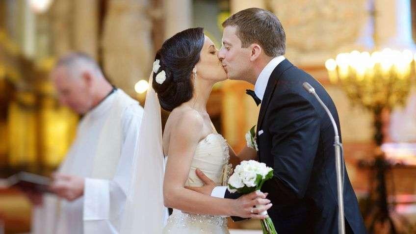 Что нужно делать перед венчанием