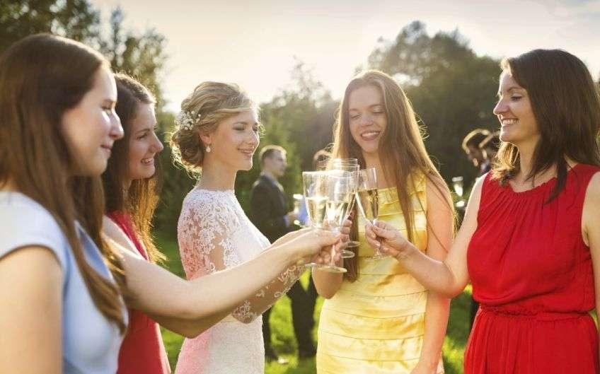 Как подобрать пожелание на свадьбу