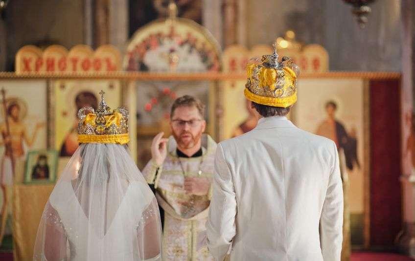 Венчании и его традиции