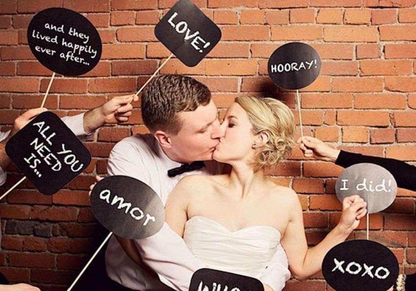 Шуточные поздравления на свадьбу
