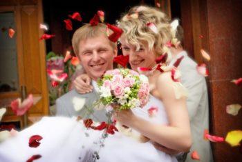 Выкупаем невесту у свидетелей