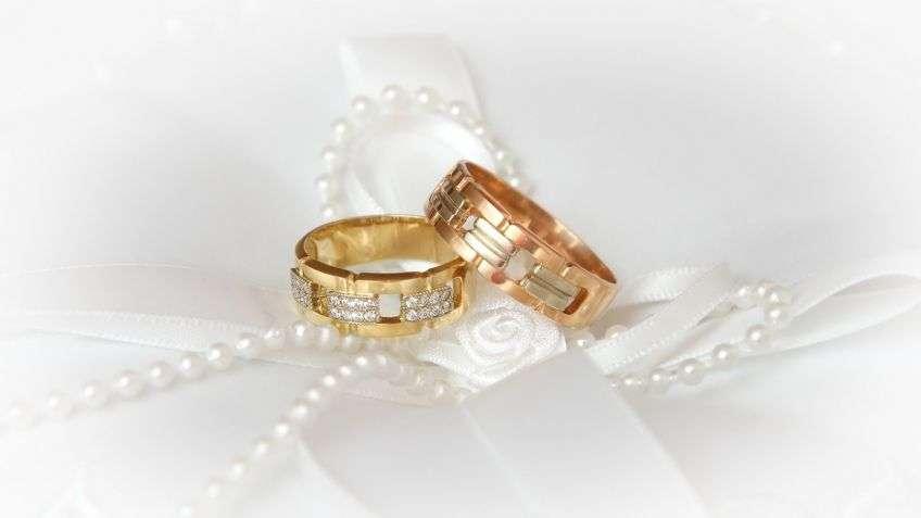 Основные запреты во время венчания