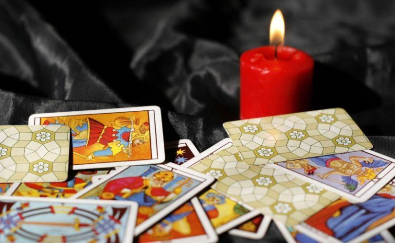 Оракул ритуал на новый год
