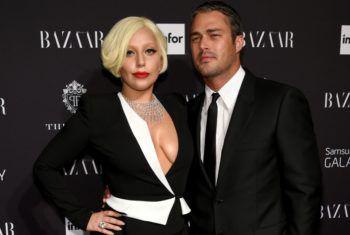 Леди Гага и подготовка к свадьбе