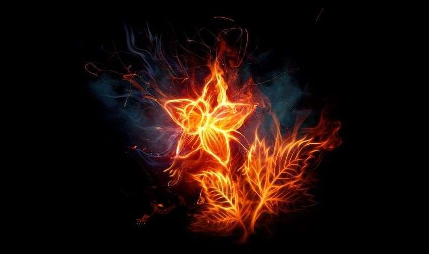 Овладеть магией огня