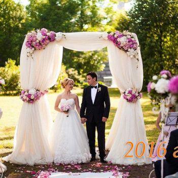 Ожидаемые свадьбы 2016