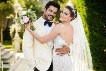Бурак Озчивит женился