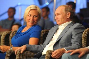 Наталья Рагозина вышла замуж